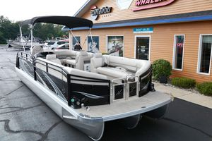 New Jc Neptoon 25TT SportNeptoon 25TT Sport Pontoon Boat For Sale