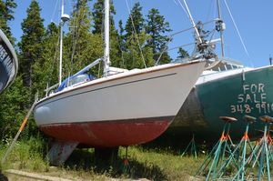 Used Westerly Conway 36 Center Cockpit Ketch Sailboat For Sale