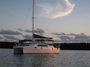 Used Endeavour Catamaran Endeavourcat 36 Cruiser Sailboat For Sale