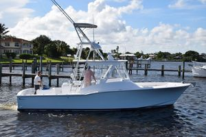 Used L&h Updated Walk-around Sportfish Sports Fishing Boat For Sale