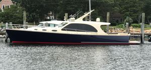Used Palm Beach Motor Yachts PB55 Motor Yacht For Sale