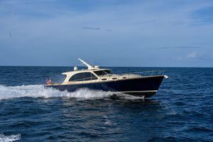 New Palm Beach Motor Yachts PB55 Motor Yacht For Sale