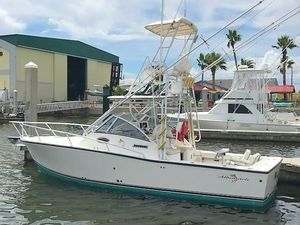 Used Albemarle 280 Express Cruiser Boat For Sale