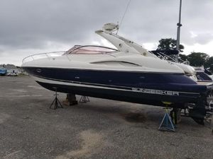 Used Sunseeker Superhawk 34 Motor Yacht For Sale
