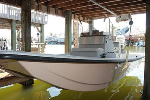 Used Stoner Center Console Fishing Boat For Sale