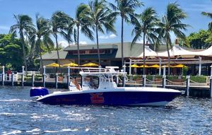 Used Midnight Express 37 Open High Performance Boat For Sale