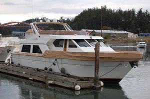 Used Forbes Cooper Motoryacht Motor Yacht For Sale