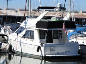 Used Bayliner 3788 Motoryacht Motor Yacht For Sale