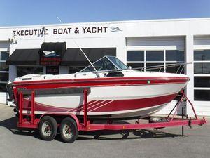 Used Glastron 239cc Futura Cuddy Cabin Boat For Sale