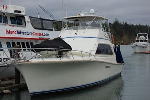 Used Ocean Yachts 55 Supersport Motor Yacht For Sale