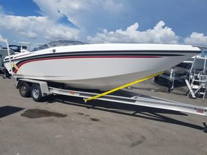 Used Checkmate Zt240 High Performance Boat For Sale