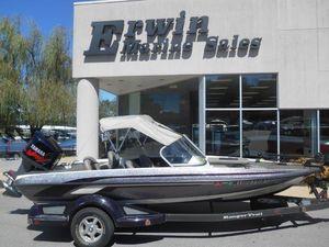 Used Ranger 180 Reata Fish & Ski Freshwater Fishing Boat For Sale
