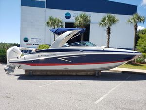 New Crownline Eclipse 275 XS Bowrider Boat For Sale