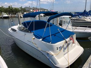 Used Bayliner 275 Express Cruiser Boat For Sale