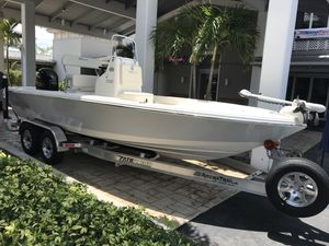 New Pathfinder 2005 TRSPathfinder 2005 TRS Bay Boat For Sale