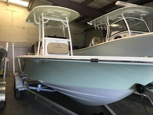 New Sportsman Boats 247 Masters247 Masters Bay Boat For Sale