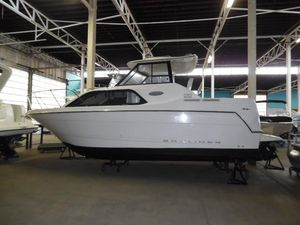 Used Bayliner 2452 Classic Cruiser Boat For Sale