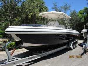 Used Novurania 31 Chase Tender Boat For Sale