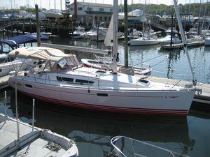 Used Jeanneau Sun Odyssey 39I Cruiser Sailboat For Sale