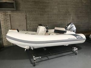 New Walker Bay 360 Generation Tender Boat For Sale