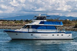 Used Defever Cockpit Motoryacht Pilothouse Boat For Sale