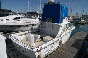 Used Owens Brigantine Sportfish Motor Yacht For Sale