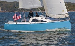 New Catalina 275 Sport Cruiser Sailboat For Sale