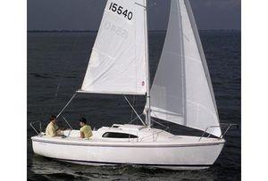 New Catalina 22 Sport Daysailer Sailboat For Sale
