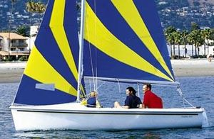 New Catalina 16.5 Cruiser Sailboat For Sale