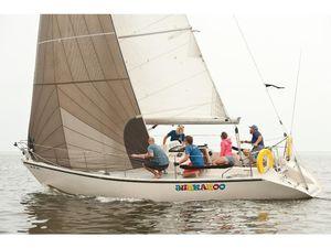 Used Dehler Racer/cruiser Daysailer Sailboat For Sale