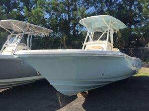 New Pioneer Sportfish 222 Center Console Fishing Boat For Sale
