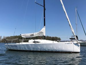 Used J Boats J/88 Racer and Cruiser Sailboat For Sale