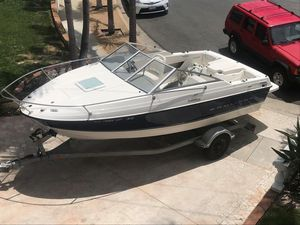 Used Bayliner Discovery 195 Express Cruiser Boat For Sale