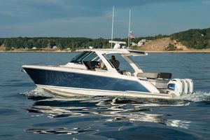 New Tiara Sport 38 LS Express Cruiser Boat For Sale