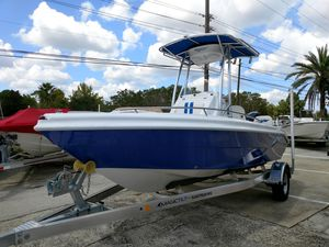 New Glasstream 192 CC Center Console Fishing Boat For Sale