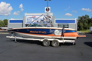 Used Mastercraft X-45 High Performance Boat For Sale