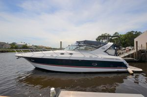 Used Mustang 4600 Mirage Express Cruiser Boat For Sale