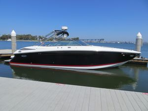 Used Cobalt 302 High Performance Boat For Sale