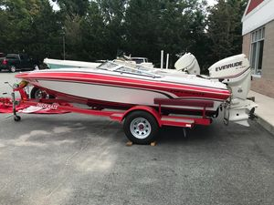 Used Checkmate 1600 BR Pulsare High Performance Boat For Sale