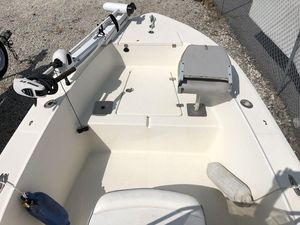 Used Sundance NX19 Center Console Fishing Boat For Sale