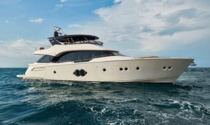 Used Monte Carlo Yachts MCY 80 Motor Yacht For Sale