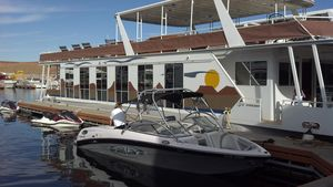 Used Skipperliner Dream Chaser Group B House Boat For Sale