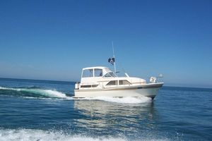 Used Chris-Craft 35 Catalina Motor Yacht For Sale