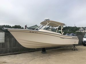 Used Grady-White 275 Freedom Cruiser Boat For Sale