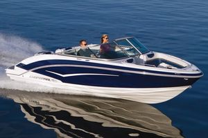Used Chaparral Vortex 203 VR High Performance Boat For Sale