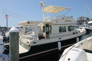 Used Albin 36 Trawler Motor Yacht For Sale