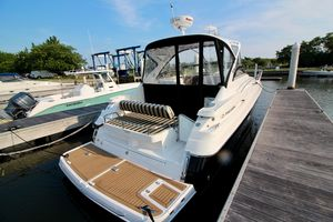 Used Regal 3560 Commodore Express Cruiser Boat For Sale