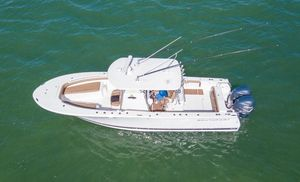 Used Southport 33 FE Center Console Fishing Boat For Sale