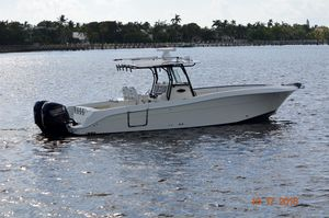 Used Hydra-Sports 3400 Center Console3400 Center Console Center Console Fishing Boat For Sale