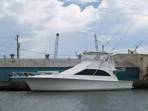 Used Ocean 48 Super Sport Sports Fishing Boat For Sale
